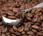 coffee contains tanic acids