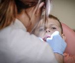 malocclusion in children